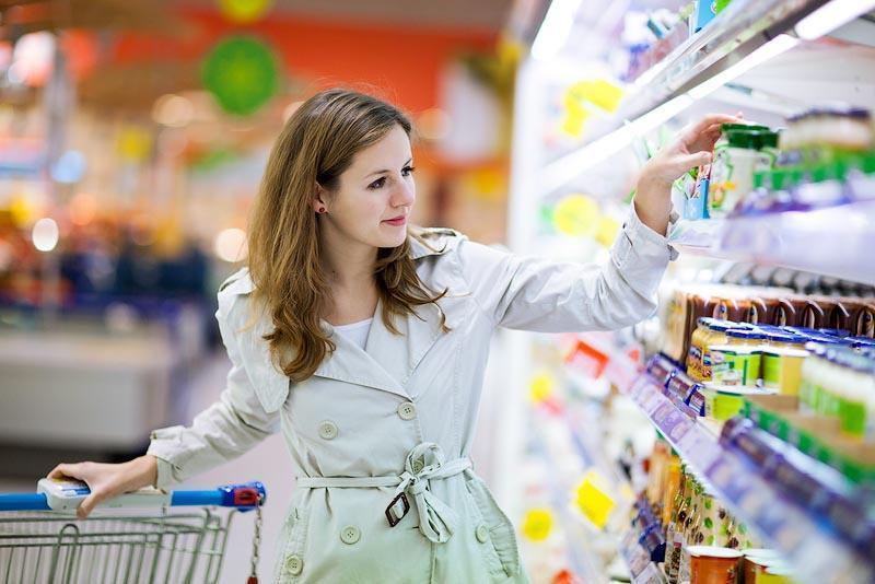 supermarket11 Как устроены супермаркеты: хитрости, заставляющие вас покупать