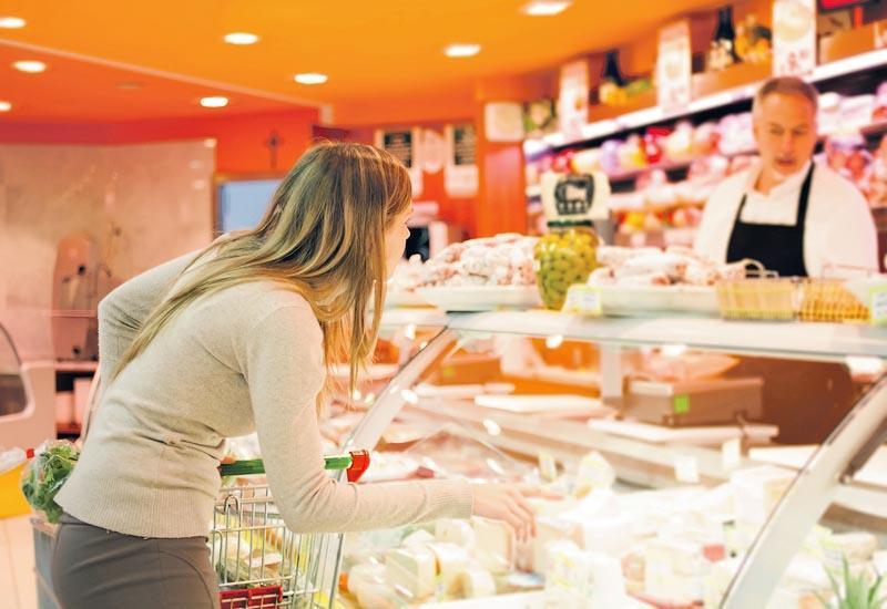 supermarket12 Как устроены супермаркеты: хитрости, заставляющие вас покупать