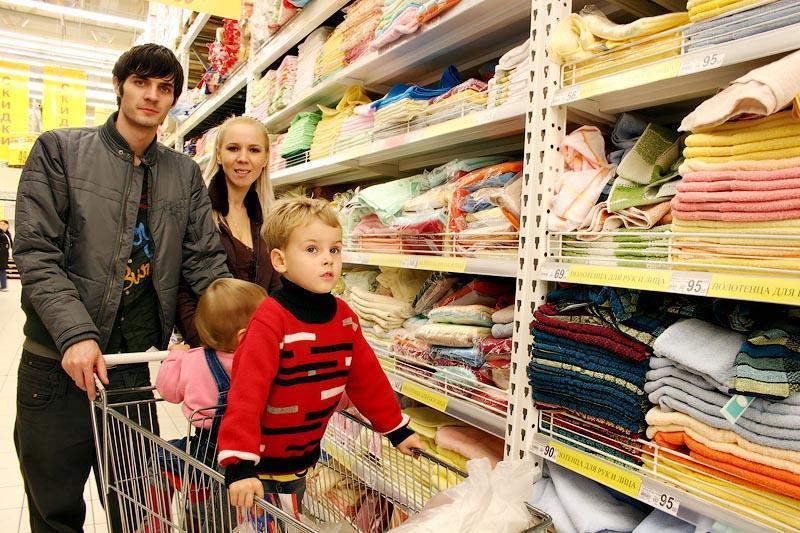 supermarket13 Как устроены супермаркеты: хитрости, заставляющие вас покупать