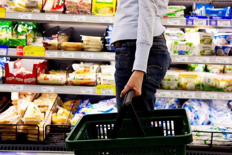 supermarket15 Как устроены супермаркеты: хитрости, заставляющие вас покупать