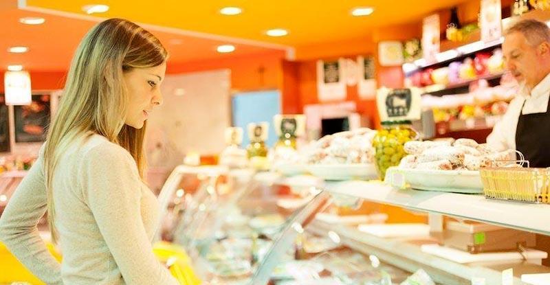 supermarket18 Как устроены супермаркеты: хитрости, заставляющие вас покупать