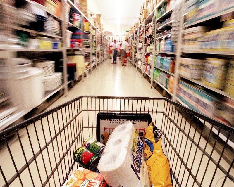 supermarket20 Как устроены супермаркеты: хитрости, заставляющие вас покупать