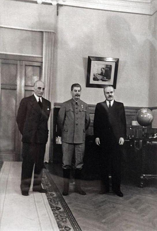 usambassador03 Редкие кадры из жизни американского посла в предвоенном СССР