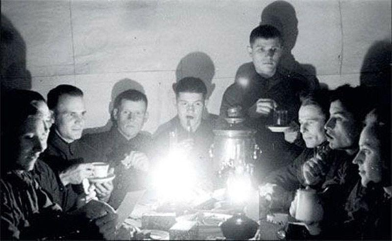 ussrnewyear04 Как готовились к Новому году в СССР
