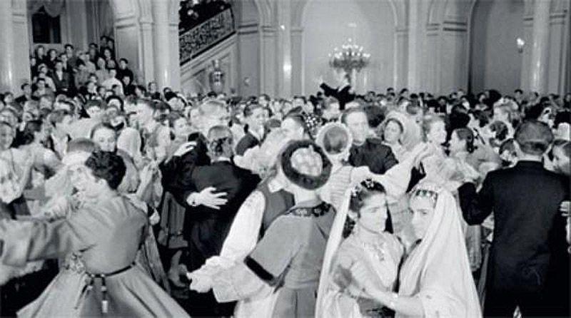 ussrnewyear15 Как готовились к Новому году в СССР