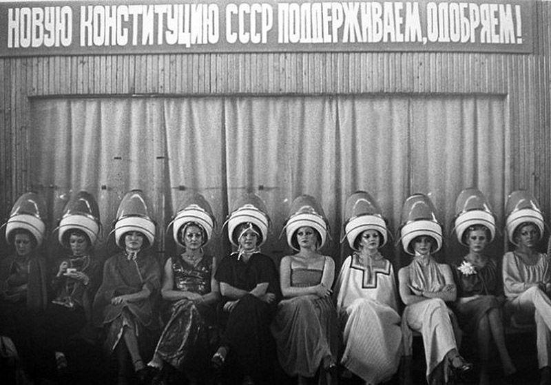 ussrnewyear18 Как готовились к Новому году в СССР