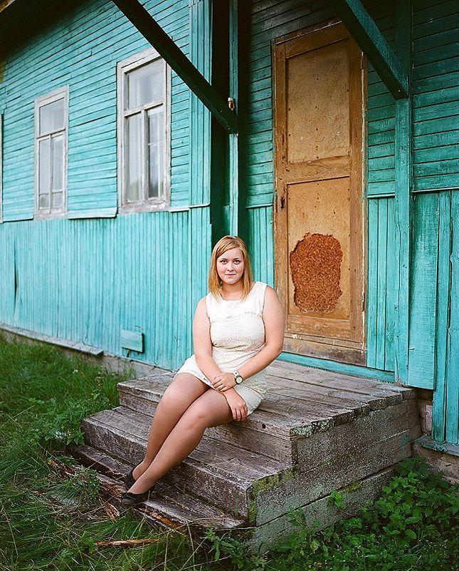 Деревенские Знакомства На Украине