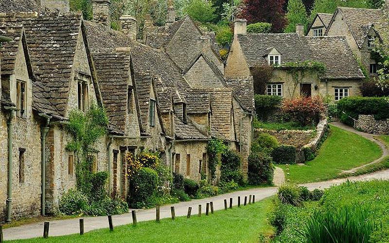 villages01 Самые красивые деревни