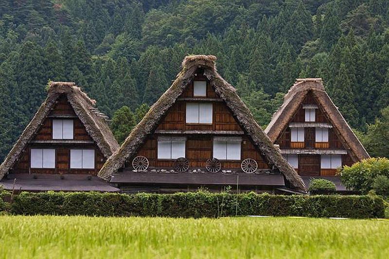 villages02 Самые красивые деревни