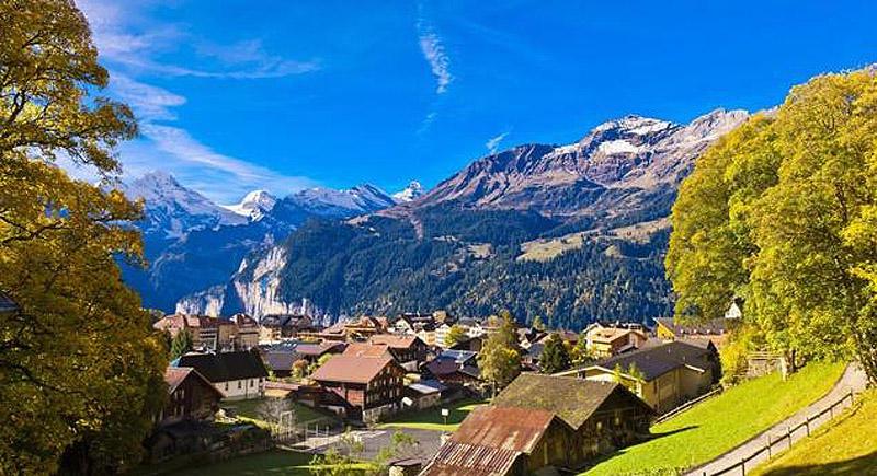 villages03 Самые красивые деревни