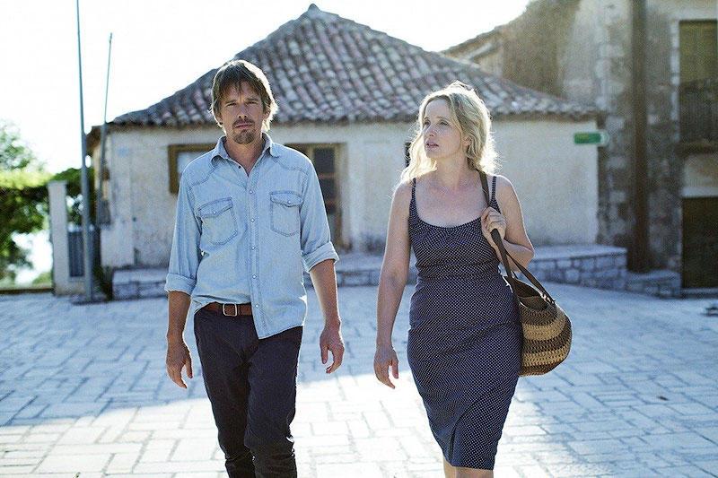 Топ 10 лучших фильмов 2013 года