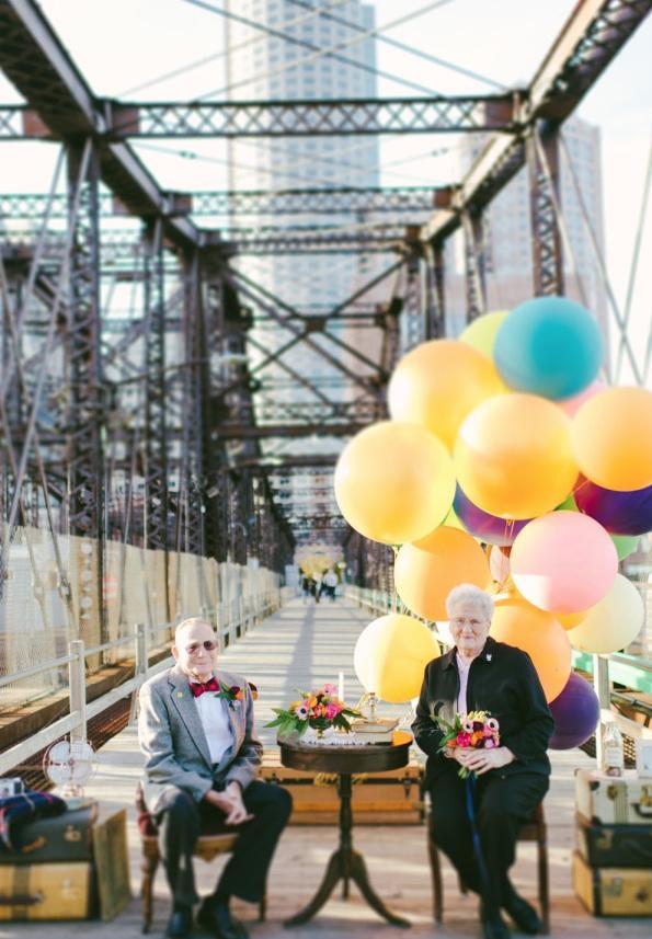 250 Трогательная Love Story к годовщине свадьбы