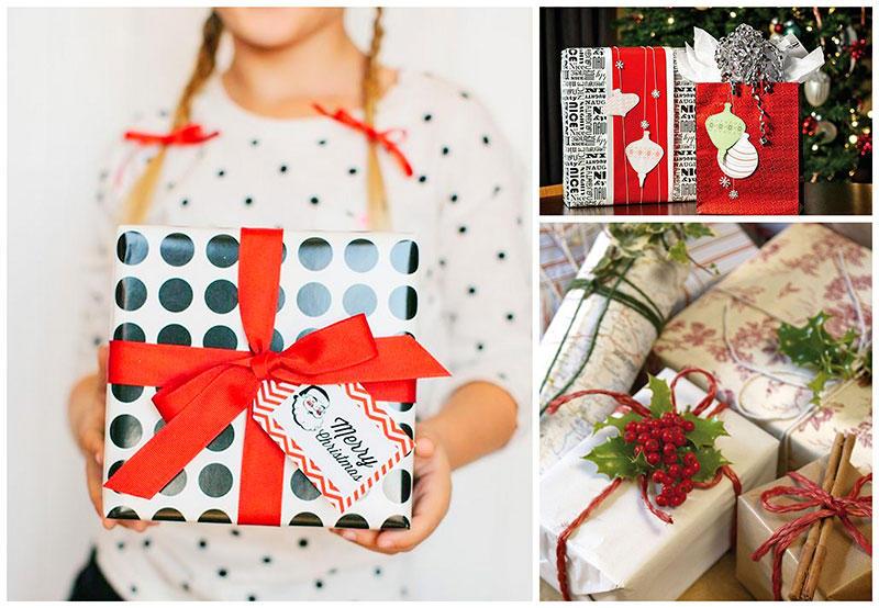 BIGPIC214 30 идей, как упаковать новогодний подарок