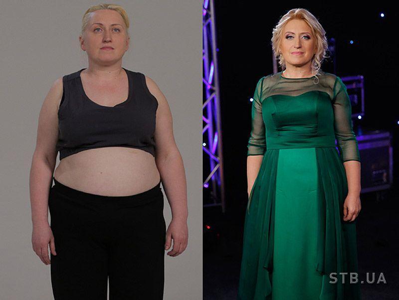 Передачи о похудение онлайн