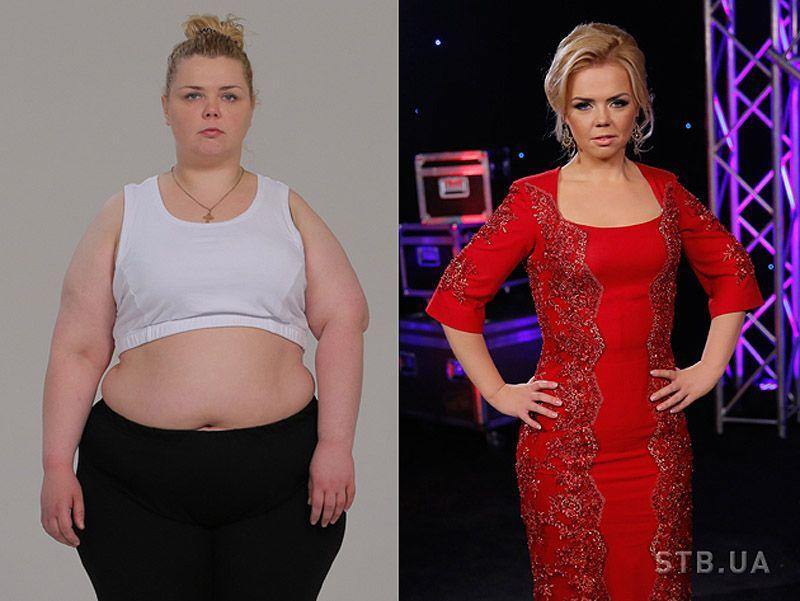 Как похудеть смотреть программу