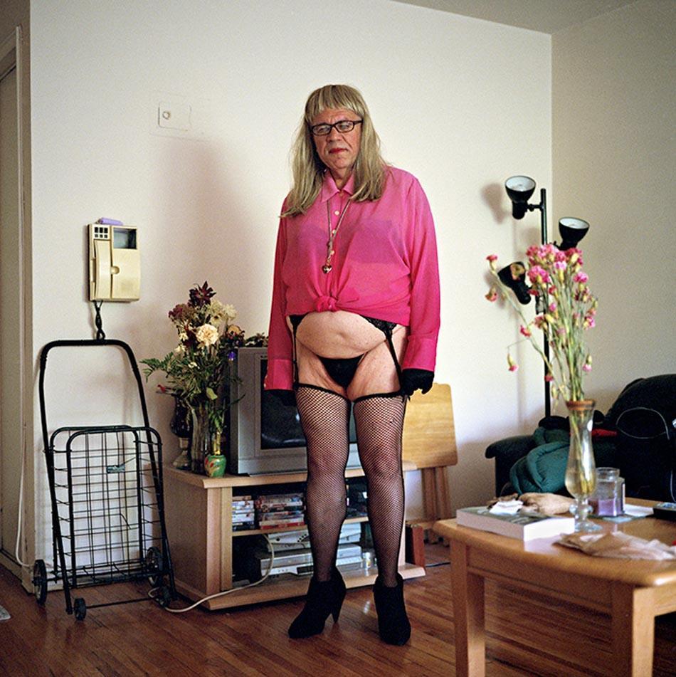 Fetlife08 Жители Нью Йорка с сексуальными фетишами