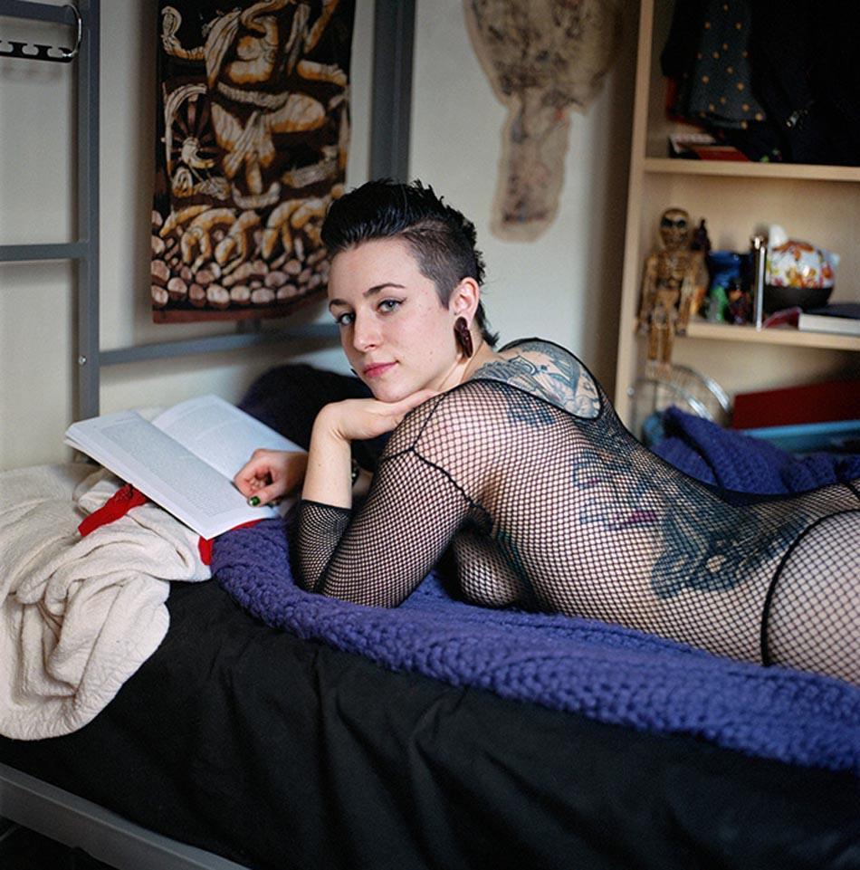 Fetlife13 Жители Нью Йорка с сексуальными фетишами