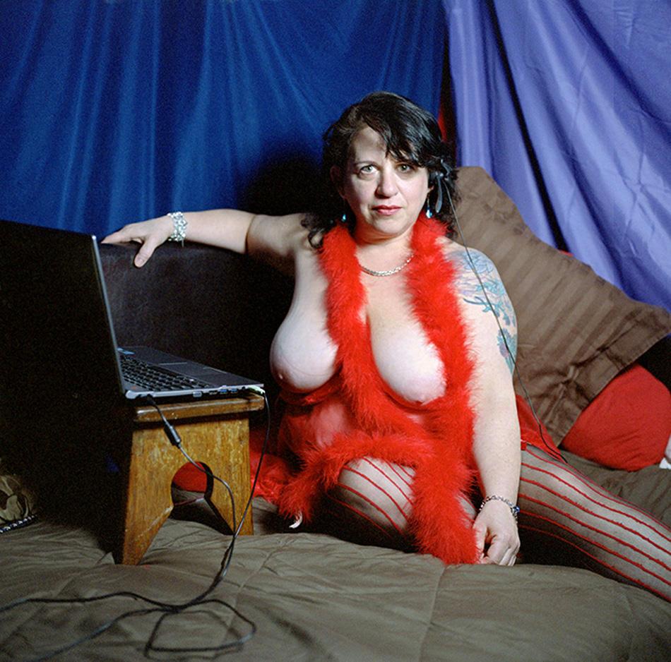 Fetlife14 Жители Нью Йорка с сексуальными фетишами