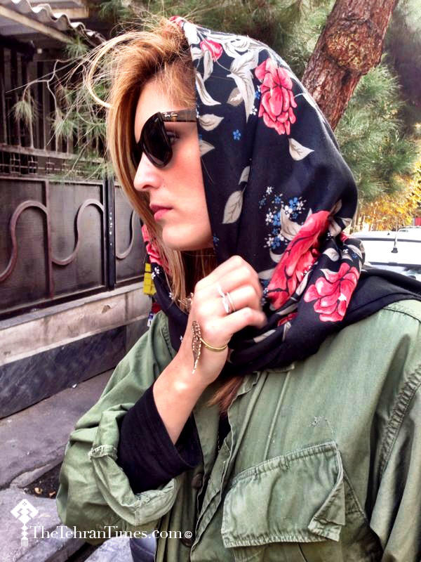 IranianDressCode06 Как выглядят стильные девушки Ирана