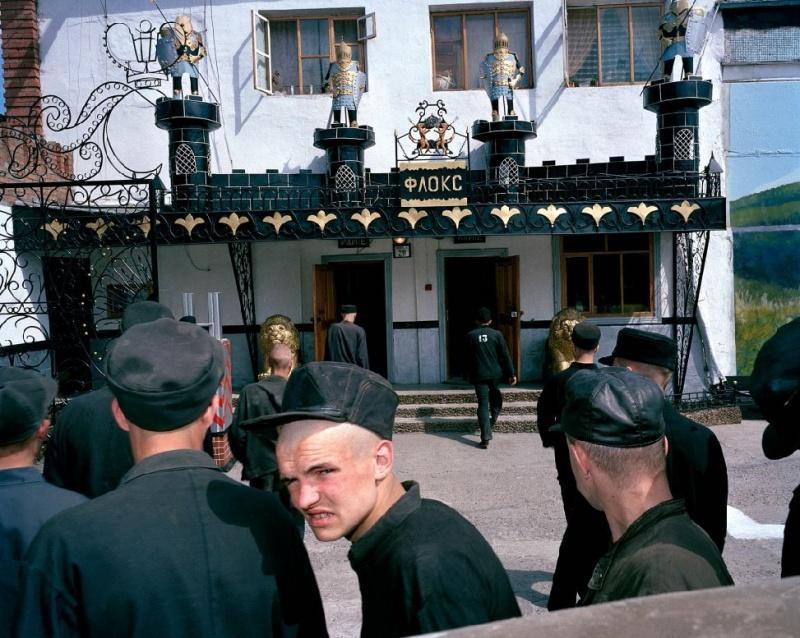 Keyzer06 Сибирская тюрьма в объективе бельгийского фотографа