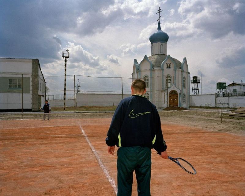 Keyzer08 Сибирская тюрьма в объективе бельгийского фотографа