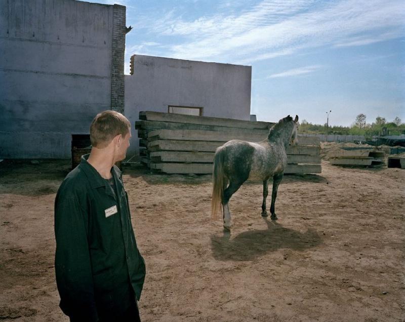 Keyzer14 Сибирская тюрьма в объективе бельгийского фотографа