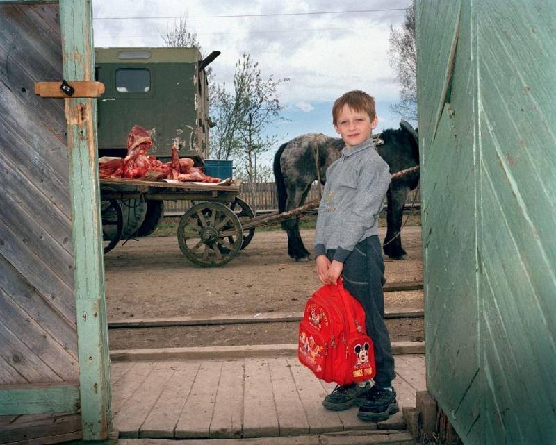 Keyzer17 Сибирская тюрьма в объективе бельгийского фотографа