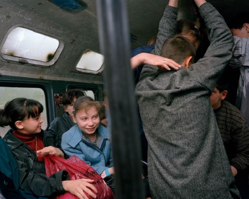 Keyzer18 Сибирская тюрьма в объективе бельгийского фотографа