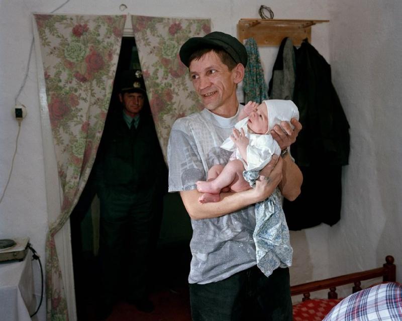 Keyzer20 Сибирская тюрьма в объективе бельгийского фотографа