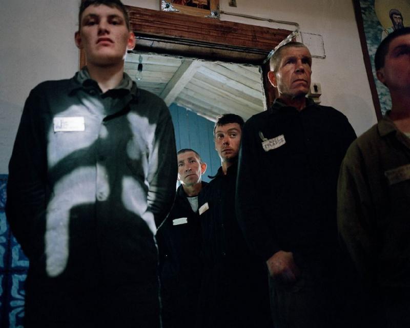 Keyzer22 Сибирская тюрьма в объективе бельгийского фотографа