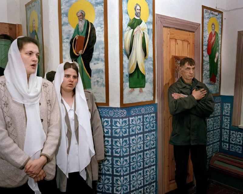 Keyzer25 Сибирская тюрьма в объективе бельгийского фотографа