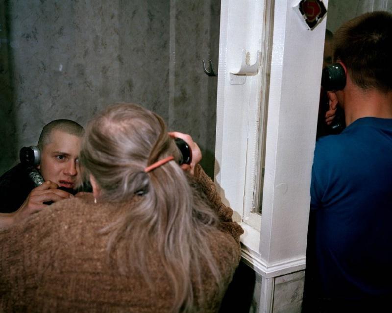 Keyzer31 Сибирская тюрьма в объективе бельгийского фотографа