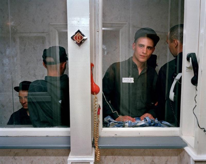 Keyzer32 Сибирская тюрьма в объективе бельгийского фотографа