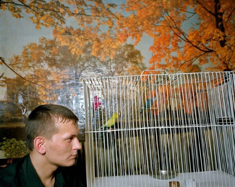Keyzer34 Сибирская тюрьма в объективе бельгийского фотографа