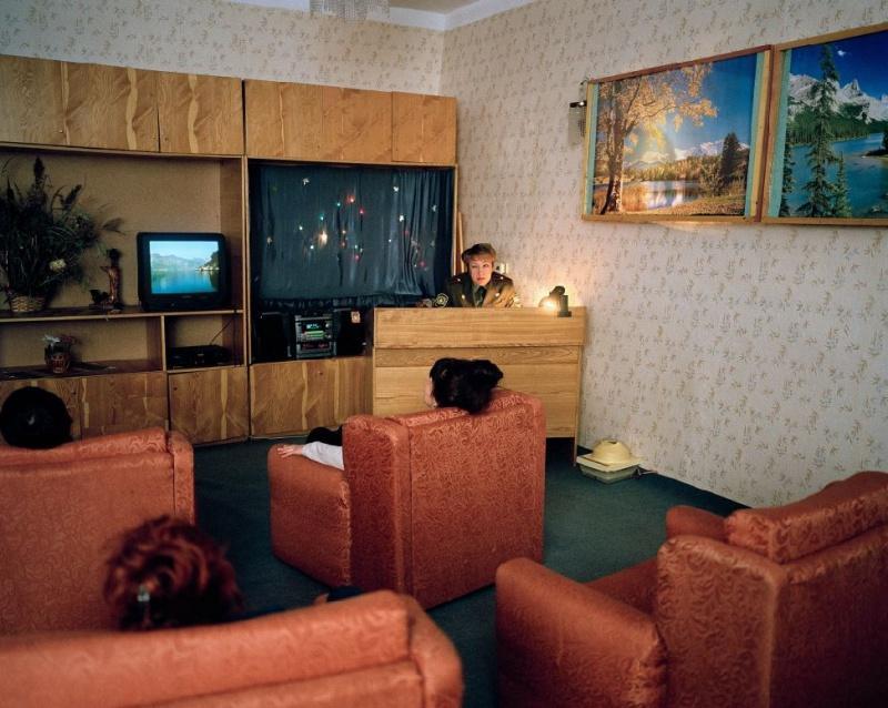 Keyzer43 Сибирская тюрьма в объективе бельгийского фотографа