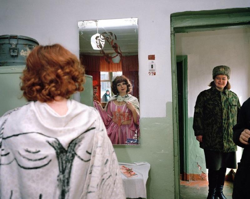 Keyzer44 Сибирская тюрьма в объективе бельгийского фотографа