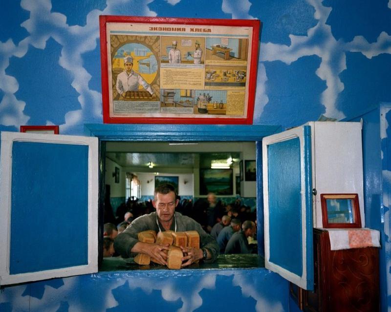 Keyzer49 Сибирская тюрьма в объективе бельгийского фотографа