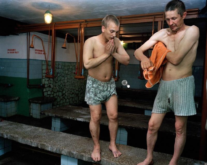 Keyzer55 Сибирская тюрьма в объективе бельгийского фотографа