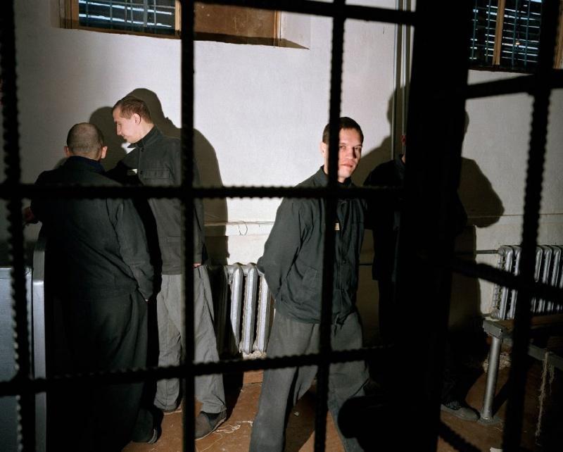 Keyzer57 Сибирская тюрьма в объективе бельгийского фотографа