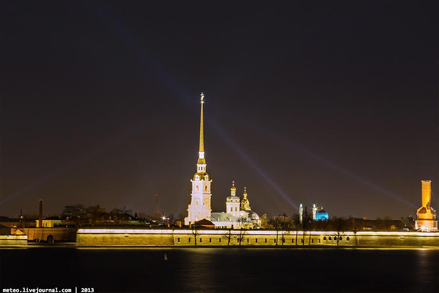 PalaceBridge02 Как устроен Дворцовый мост в Санкт Петербурге