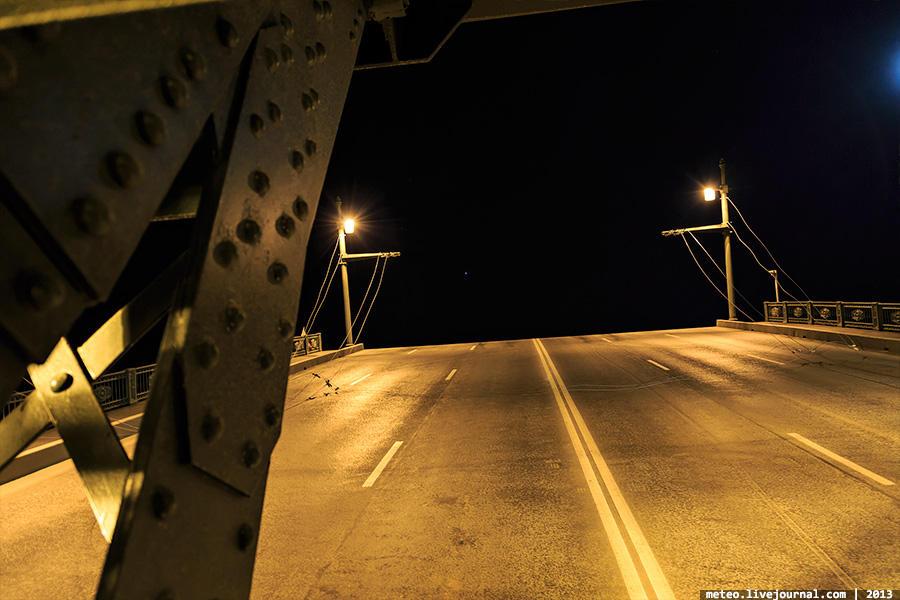 PalaceBridge28 Как устроен Дворцовый мост в Санкт Петербурге
