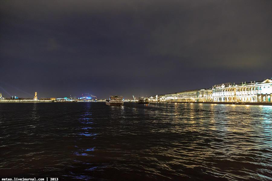 PalaceBridge53 Как устроен Дворцовый мост в Санкт Петербурге
