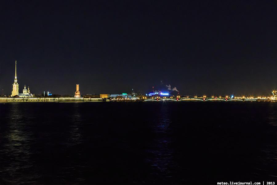PalaceBridge54 Как устроен Дворцовый мост в Санкт Петербурге