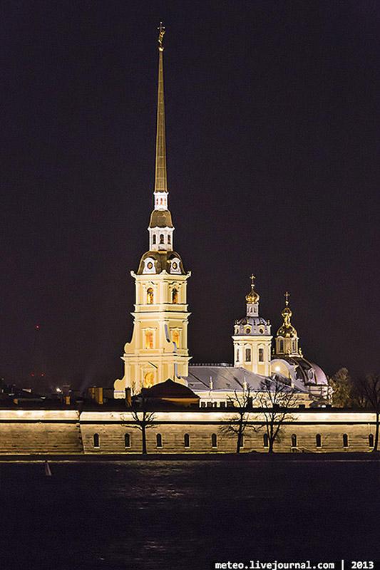 PalaceBridge58 Как устроен Дворцовый мост в Санкт Петербурге