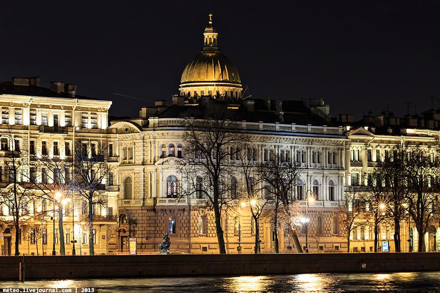 PalaceBridge62 Как устроен Дворцовый мост в Санкт Петербурге