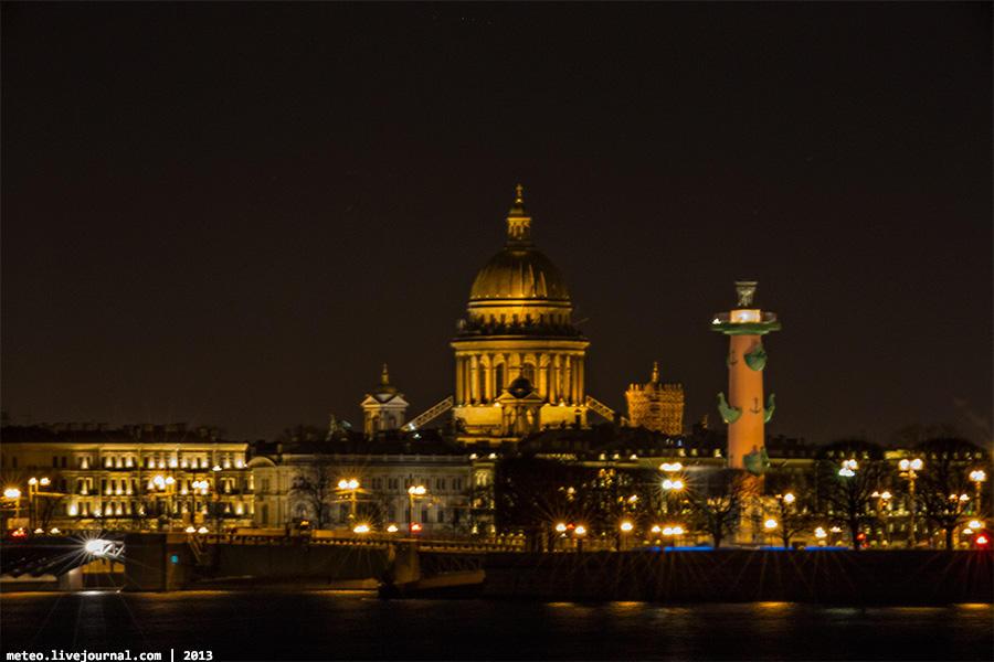 PalaceBridge63 Как устроен Дворцовый мост в Санкт Петербурге