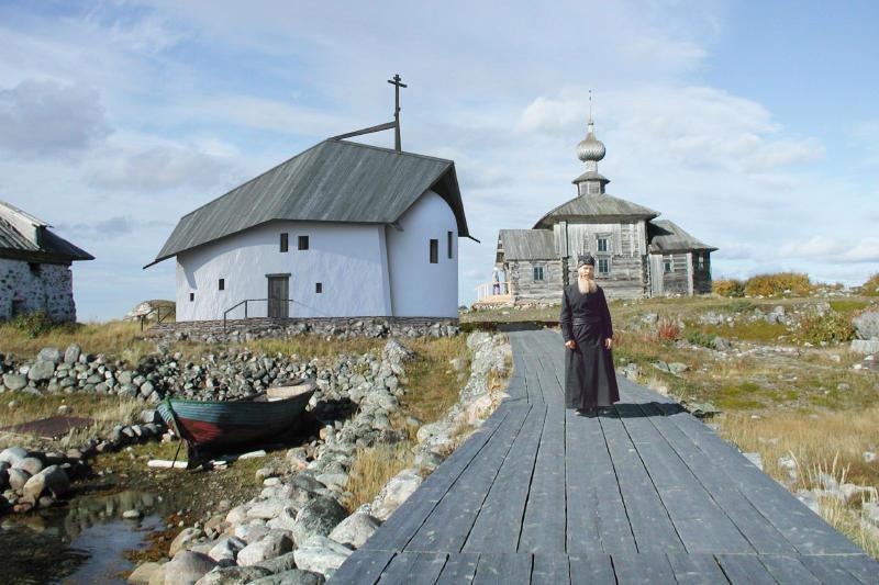 Quadraturacirculi missionchurch 005 Как могут выглядеть православные церкви в будущем