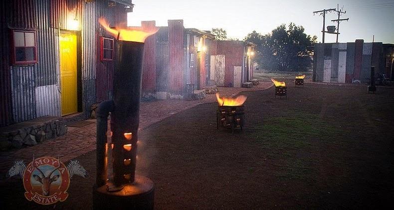ShantyTown02 Курорт Трущобы для зажравшихся богачей