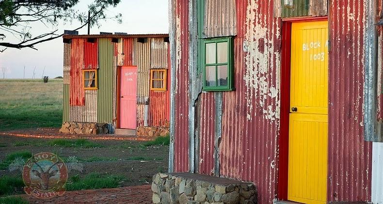 ShantyTown03 Курорт Трущобы для зажравшихся богачей