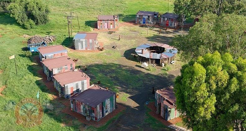 ShantyTown04 Курорт Трущобы для зажравшихся богачей